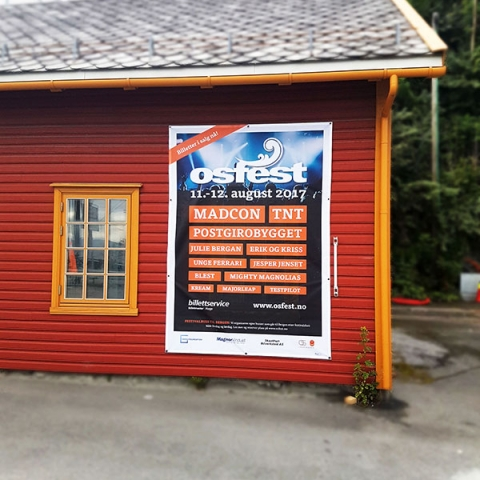 Banner Osfest