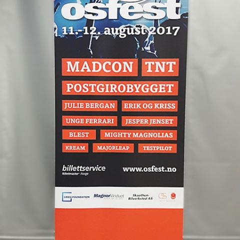 Osfest 2017